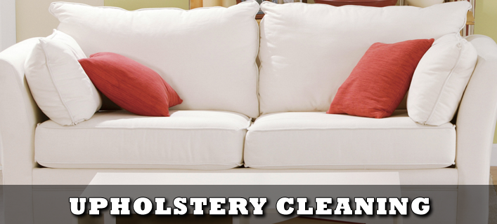 best upholstery cleaner